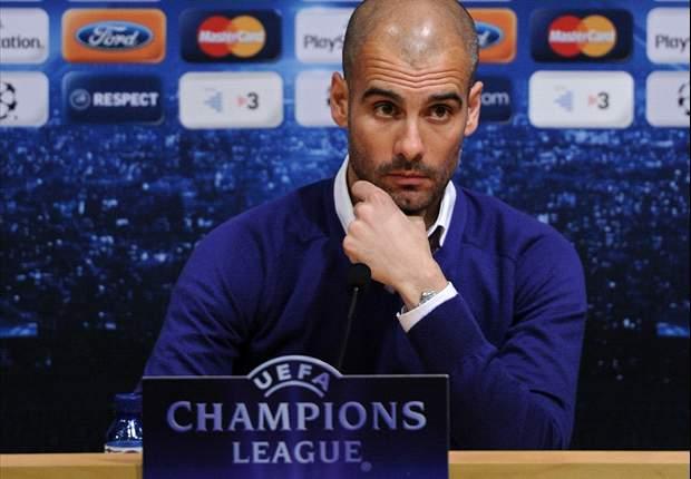 Barcelona head coach Pep Guardiola admits regret at losing Yaya Toure to Manchester City