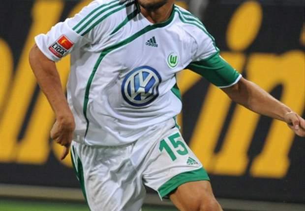 Karim Ziani Heaps Praise On Wolfsburg Coach Steve McClaren
