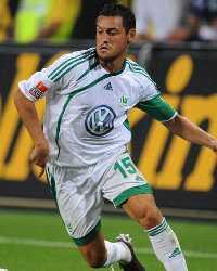 Karim Ziani, Algeria International