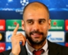 Pep: Shakhtar one of the best