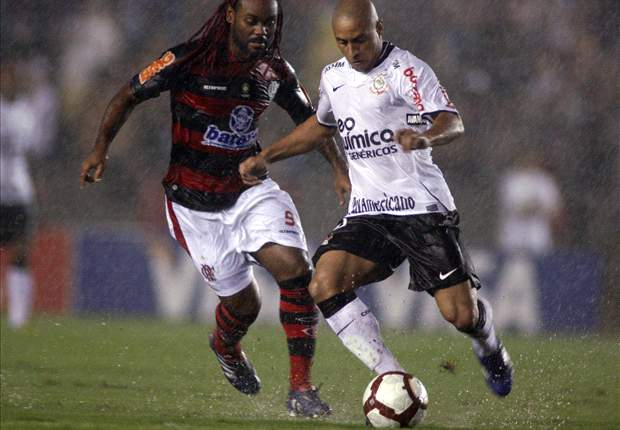 Official: Flamengo sign Vagner Love from CSKA Moscow