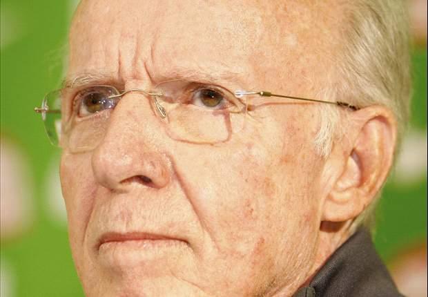Mario Zagallo chooses 1958 & 1970 Brazil teams as the best in football history