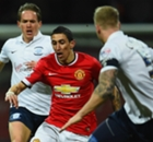 Man Utd - Arsenal set for March 9