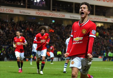 Player Ratings: Preston 1-3 Man Utd