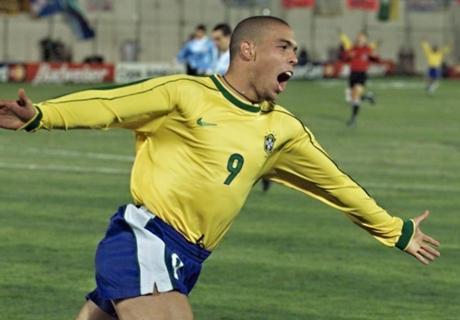 Ronaldo confirms return to football
