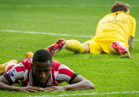 Le PSV veut conserver Isimat-Mirin