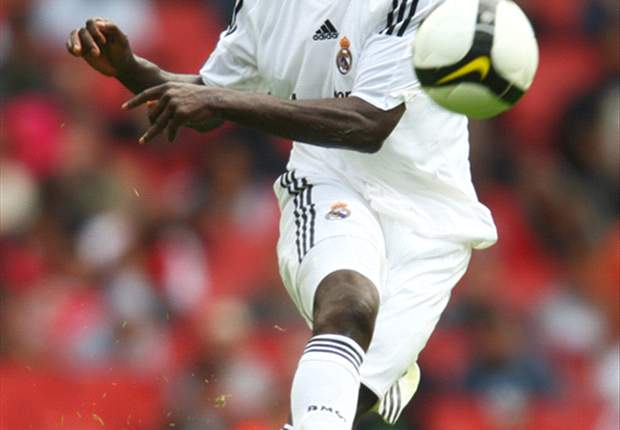 Milan Make Move For Real Madrid Midfielder Mahamadou Diarra - Report