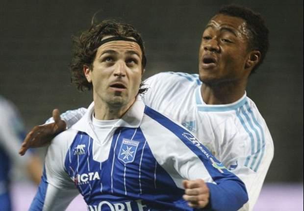 Transferts - Berthod signe à Sarpsborg