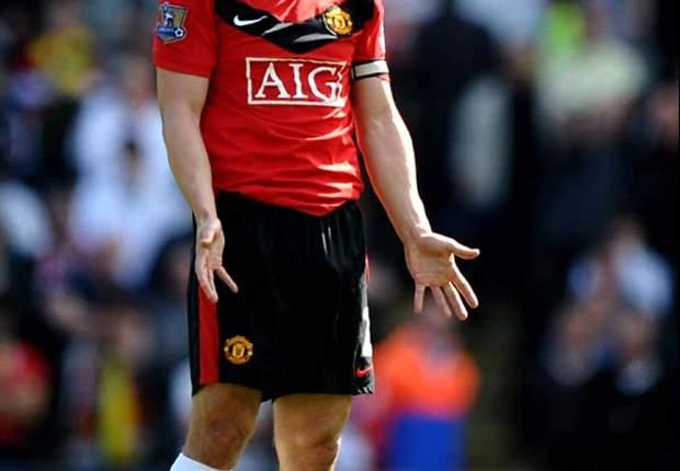 Manchester United stalwart Gary Neville: I'll never retire from England