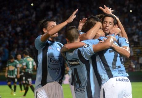 Belgrano arrancó con un triunfo