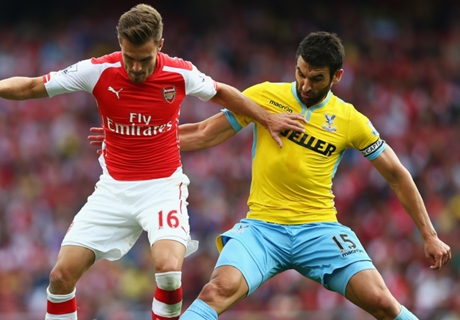 Jedinak targets visit of Arsenal