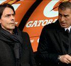 Inzaghi reste à Milan