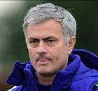 """Mourinho """"J'ai décliné le PSG"""""""
