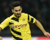 Dortmund set to open Gundogan talks