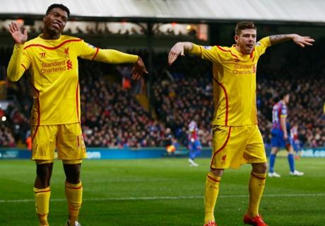 Liverpool no pierde ante Manchester City, la apuesta en la Premier League