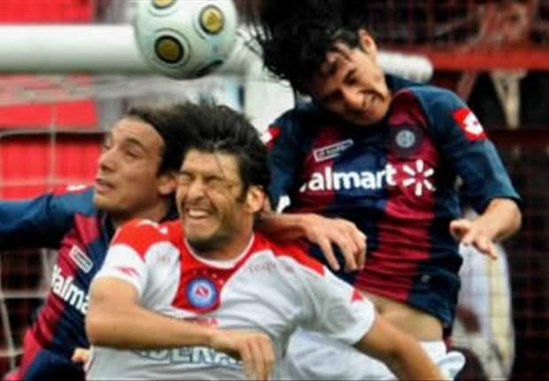 River Plate ficha a Jonathan Bottinelli tras el 'no' de Guillermo Burdisso
