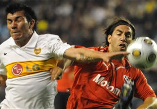 Official: Boca Juniors Star Gary Medel A Sevilla Player