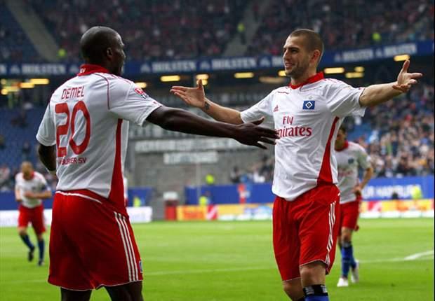 PREVIEW & PREDIKSI Bundesliga Jerman: Nurnberg - Stuttgart