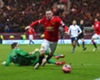 Rooney is not a diver, insists Hodgson