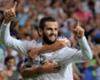 Zinedine Zidane insiste: quiere retener a Nacho Fernández en el Real Madrid