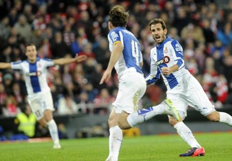 Espanyol 1-1 Osasuna, bajo sospecha