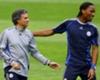 HASIL POLLING: Didier Drogba, Striker Terbaik Jose Mourinho