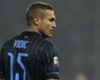 Celtic - Inter Preview: Vidic expecting noisy reception