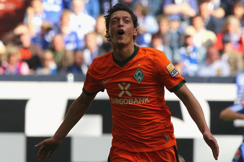 Özil, Dante und Sahin: Die besten Januar-Transfers der Bundesliga