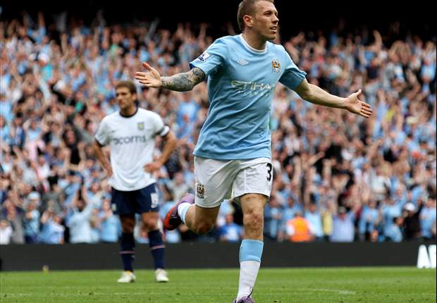 Celtic will not break bank to sign £90k a week Craig Bellamy from Manchester City - report