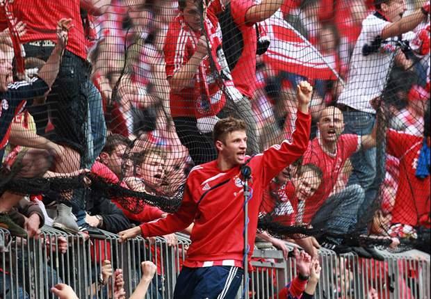 Bundesliga preview: Bayern Munich - Bayer Leverkusen