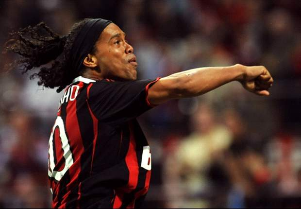 Barcelona - Milan Special: Goals Expected On Ronaldinho's Return To Camp Nou
