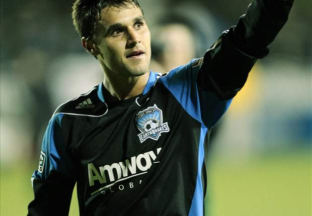 Wondo-ful Addition For San Jose Earthquakes