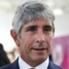 Andrea Abodi, presidente della Lega di B