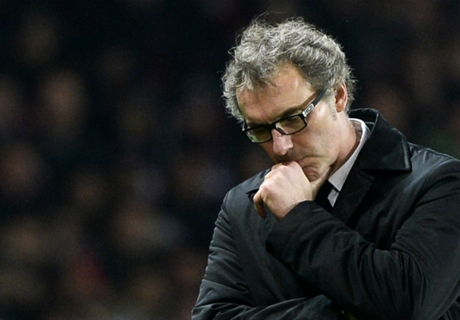 Blanc: PSG paid for poor finishing