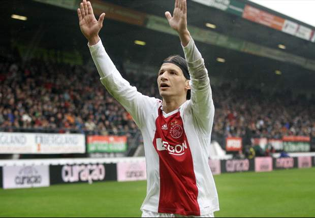 "Pantelic: ""Ajax groot genoeg voor Europees succes"""