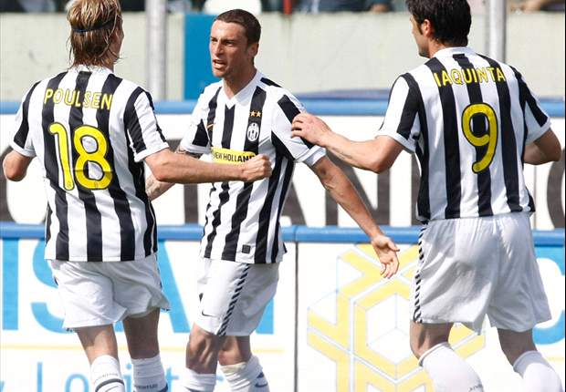 Fabio Cannavaro Sorry To See Juventus' Champions League Dream In Tatters