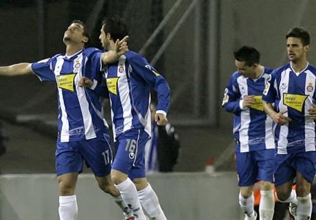 Laporan: Espanyol 1-0 Cordoba