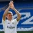 Toni Kroos, centrocampista del Real Madrid