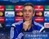 Sousa demands fast start from Basel