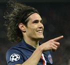 BAIRNER: Cavani eclipsing Ibra as Paris' Saint and Galactico