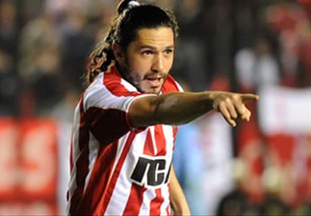 Dos clubes de la capital paraguaya quieren a Christian Cellay