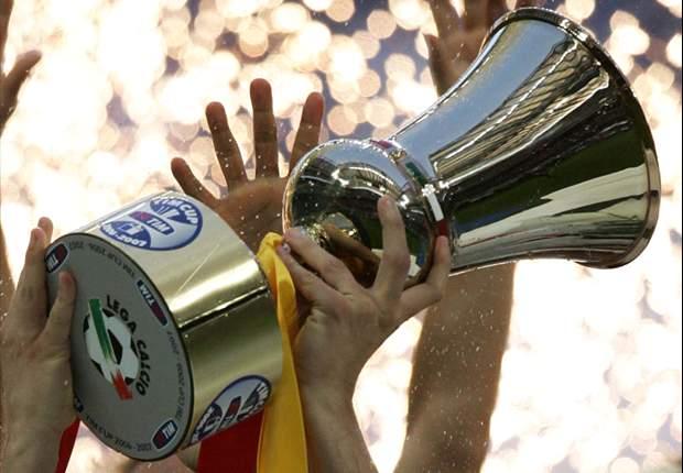 Sondaggio - Al via gli ottavi di Coppa Italia: chi vincerà il trofeo?