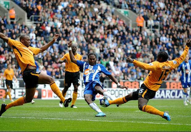 Wigan Athletic 2-2 Hull: Tigers Relegated After 2-2 Draw With Wigan