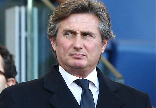 """La vittoria contro il Parma fa tirare a Pradè un sospiro di sollievo: """"Ci siamo buttati alle spalle un gennaio maledetto"""""""