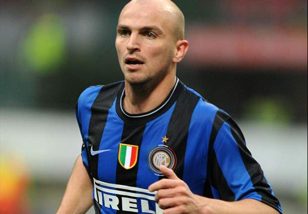 Inter midfielder Cambiasso: Good spells do not last forever in football