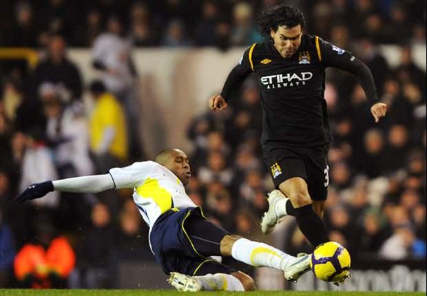 Premier League Preview: Manchester City - Tottenham Hotspur