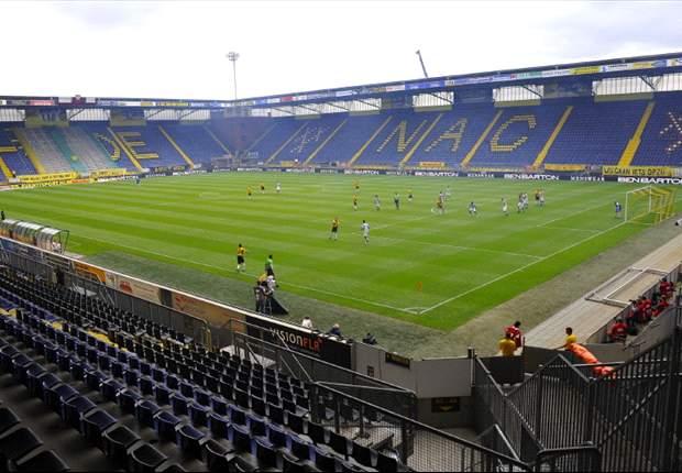 NAC verkoopt stadionhoreca