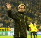 Dortmund not out of danger - Klopp