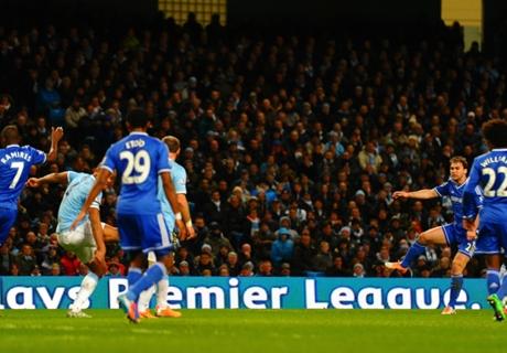 Ivanovic's biggest Chelsea goals