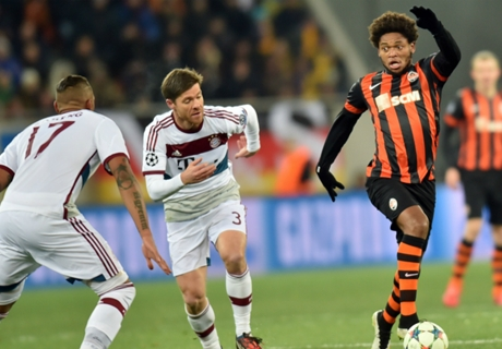 Shakhtar were tough - Neuer